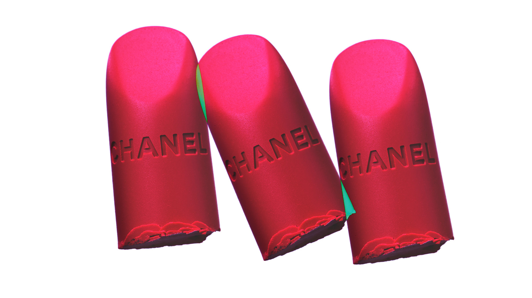 luis santana nyc still life photography Chanel-Lipstick